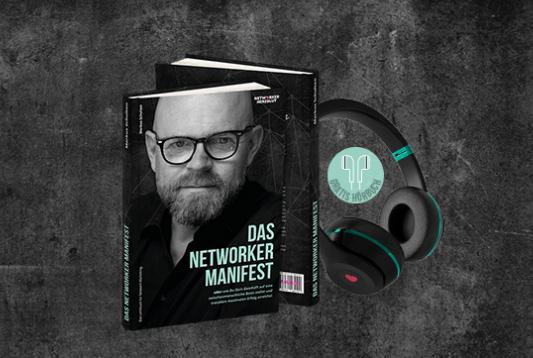 Network Marketing - Buch Networker Manifest