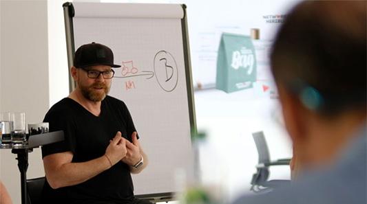 Network Marketing Seminare und Workshops